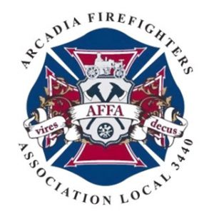 Arcadia Firefighters Associationn